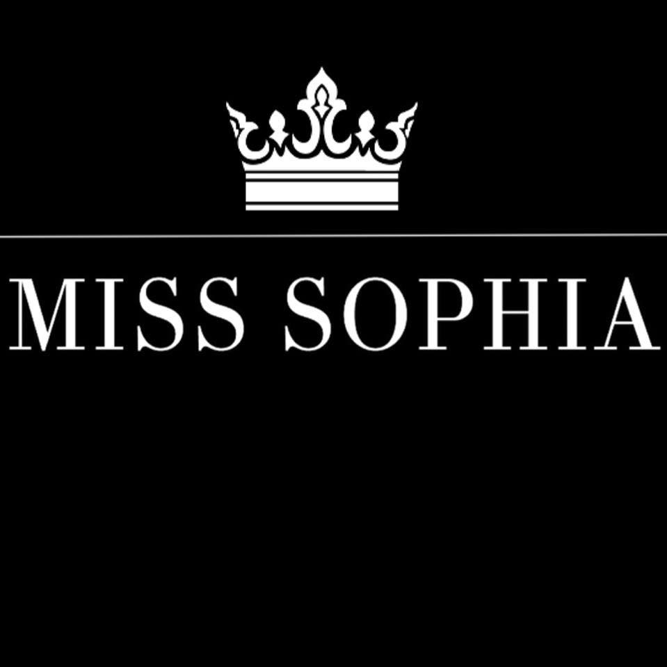 Miss Sophia Shoes